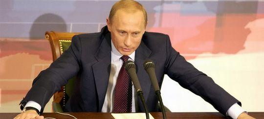 Путин потребовал отремонтировать 85% региональных дорог к 2025 году