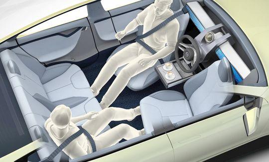 В системе столичного каршеринга могут появиться беспилотники и электромобили
