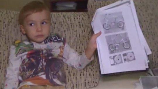 Суд в Уфе признал виновником ДТП ребенка, который «помял головой» внедорожник