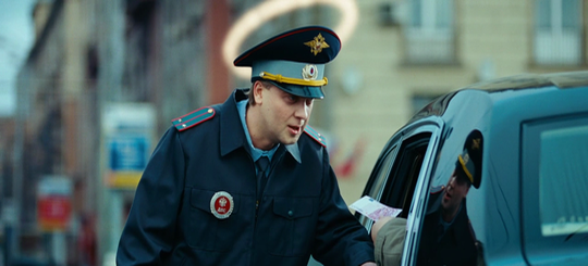 Инспекторов ГИБДД Москвы уличили в чрезмерной мягкости