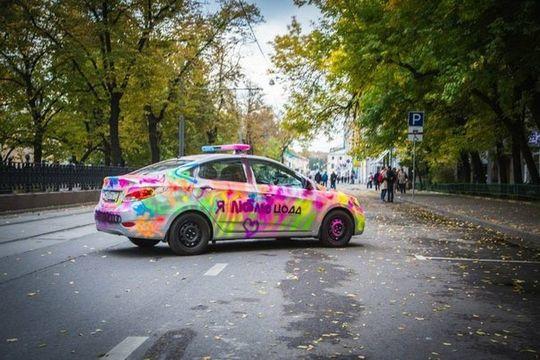 В Москве хотят запустить беспилотные парконы