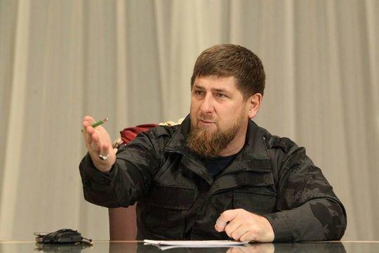 Рамзан Кадыров приравнял лихачей на трассах к террористам
