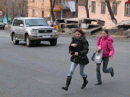 ГИБДД организовала спецгруппу для борьбы с пешеходами-нарушителями