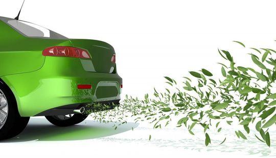 Исследование: автомобильные выхлопы — не главный загрязнитель воздуха