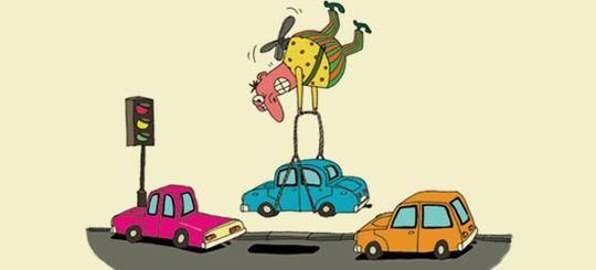 МАДИ: в Москве автовладельцев стали реже штрафовать за нарушения правил парковки