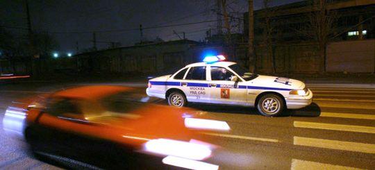 Из-за гонок на Gelandewagen хотят ввести уголовное наказание для водителей-лихачей