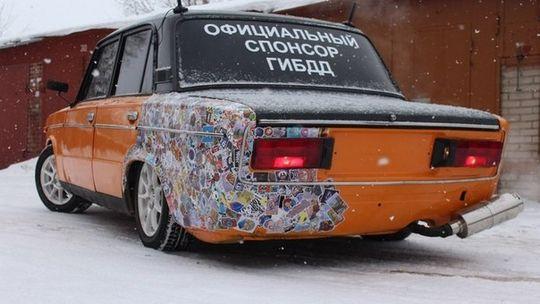 Госдума примет закон о штрафах в 2 тысячи рублей за езду на «лысой» резине до конца 2016 года