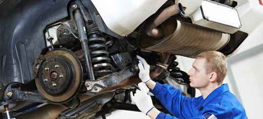 Правила оценки восстановительного ремонта в ОСАГО будут ужесточены