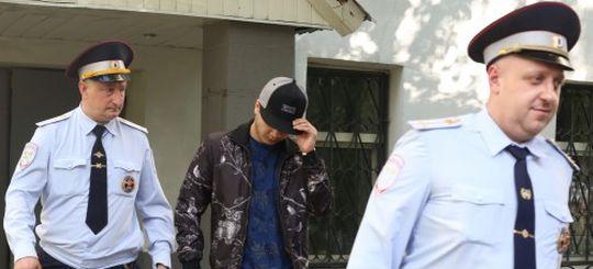 Участник гонок на «Гелендвагене» Абдувахоб Маджидов взят под арест за езду без прав