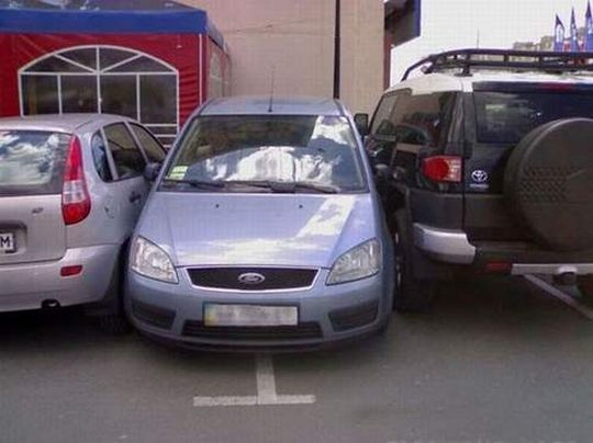 Стоимость платной парковки предложили увеличить до 200 рублей к концу 2016 года