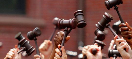Верховный Суд: не заметил момент ДТП — не должен лишаться прав