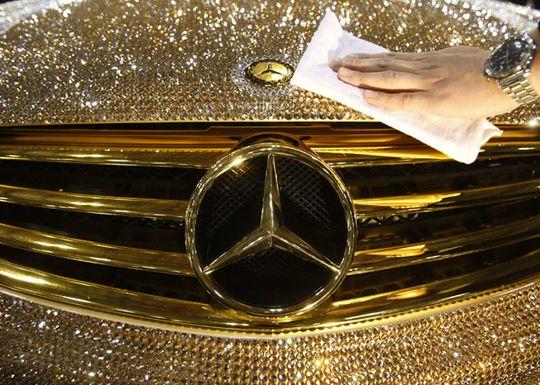 ФНС хочет помочь автовладельцам и увеличить порог стоимости люксовых авто, с которых взимается «налог на роскошь»