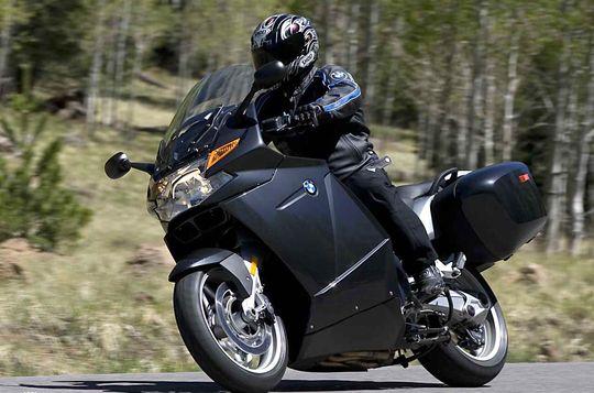 Начинающим мотоциклистам могут запретить тяжёлые мотоциклы