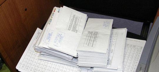 Москвичи получили возможность отказаться от бумажных уведомлений о нарушениях ПДД