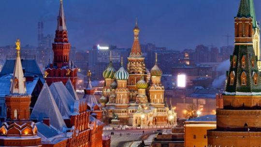 «Яндекс» решил проблему с искажением GPS-сигнала около Кремля