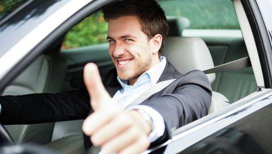 В Совете Федерации предложили установить классность для водителей