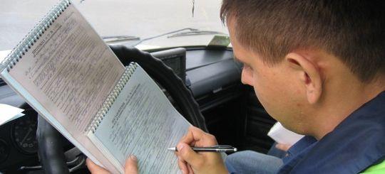 Законопроект о лишении прав за три нарушения рассмотрят только в 2017 году