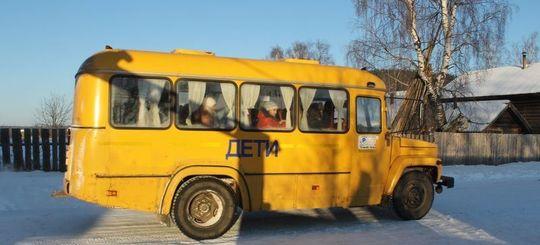 В ГИБДД предлагают запретить перевозку детей по ночам, в гололед и мороз