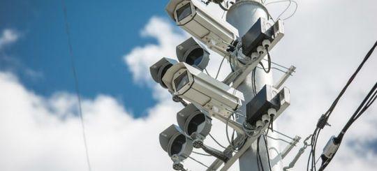 Новая система фотовидеофиксации «Пит-стоп» заработает весной 2017 года
