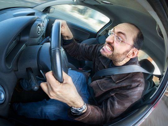 За опасное вождение предложили лишать водительских прав
