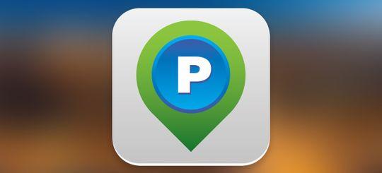 Приложение «Парковки Москвы» поможет найти автомобиль на платной стоянке