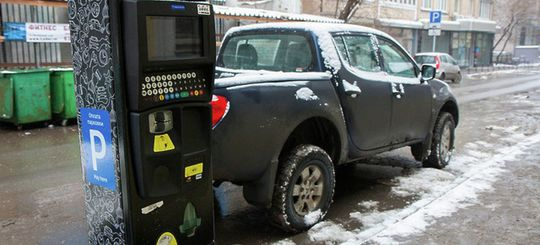 Повысятся ли цены на парковки в Москве?