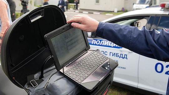 В 2017 году доступ к автомобильной базе данных получат все желающие