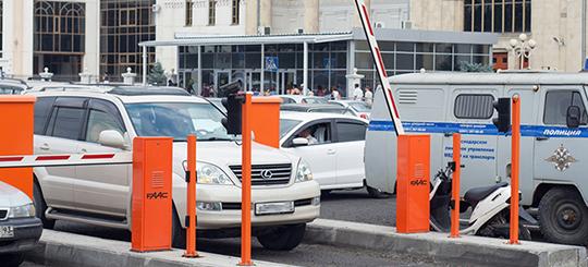 Минтранс планирует внести коррективы в законопроект о платном въезде в города