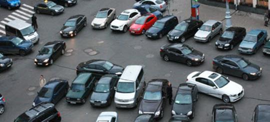 Названы основные причины роста ДТП при парковке