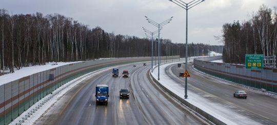 В Казани продемонстрировали систему беспрерывного контроля за скоростью на дорогах