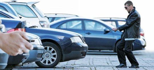 Какими способами чаще всего угоняют автомобили у россиян