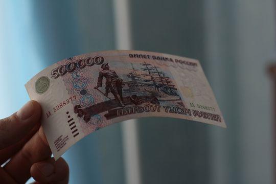 Госдума приняла закон о штрафе в 500 000 рублей за опасные дороги