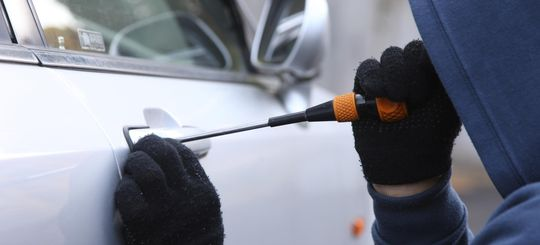 МВД назвало самые популярные у российских угонщиков автомобили
