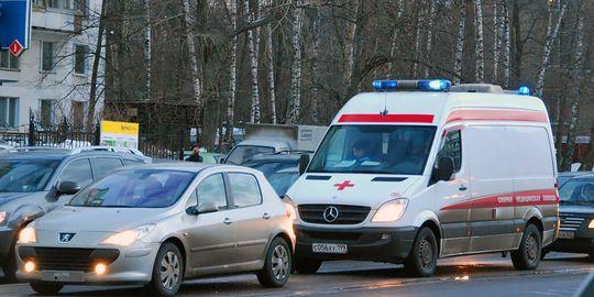 За непропуск скорой помощи хотят назначить штрафы от 2 000 до 40 000 рублей