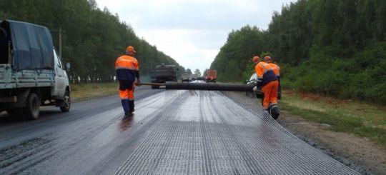 Российские материалы для строительства дорог оказались лучше зарубежных