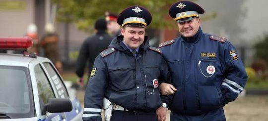 ГИБДД хочет получить доступ к информации о болезнях россиян от Минздрава