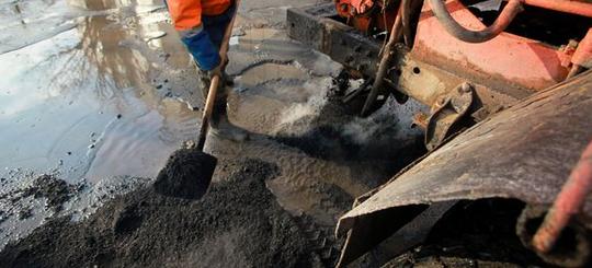 В Костроме после переполоха в Интернете ужесточат надзор за ремонтом дорог
