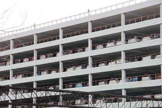 Во Владивосток привезли 1,5 тысячи тревожных кнопок «ЭРА-ГЛОНАСС»