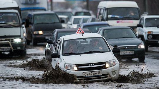 Путин поручил проработать веб-сервисы для контроля россиян за дорогами