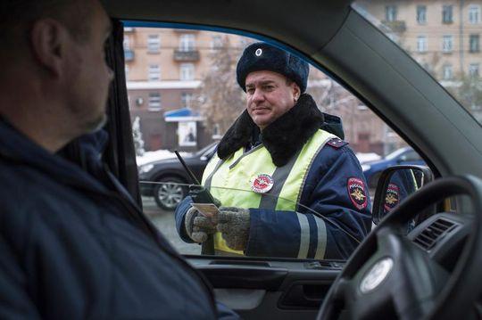 Автомобилистов стали лишать прав по медицинским показаниям