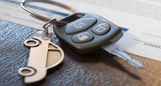 Программу льготного автокредитования продлили