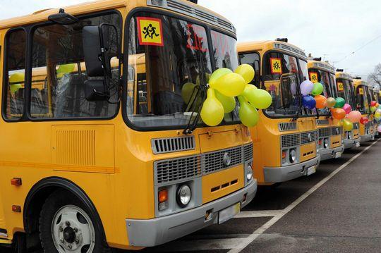 Кабмин планирует отменить запрет на перевозку детей автобусами старше 10 лет