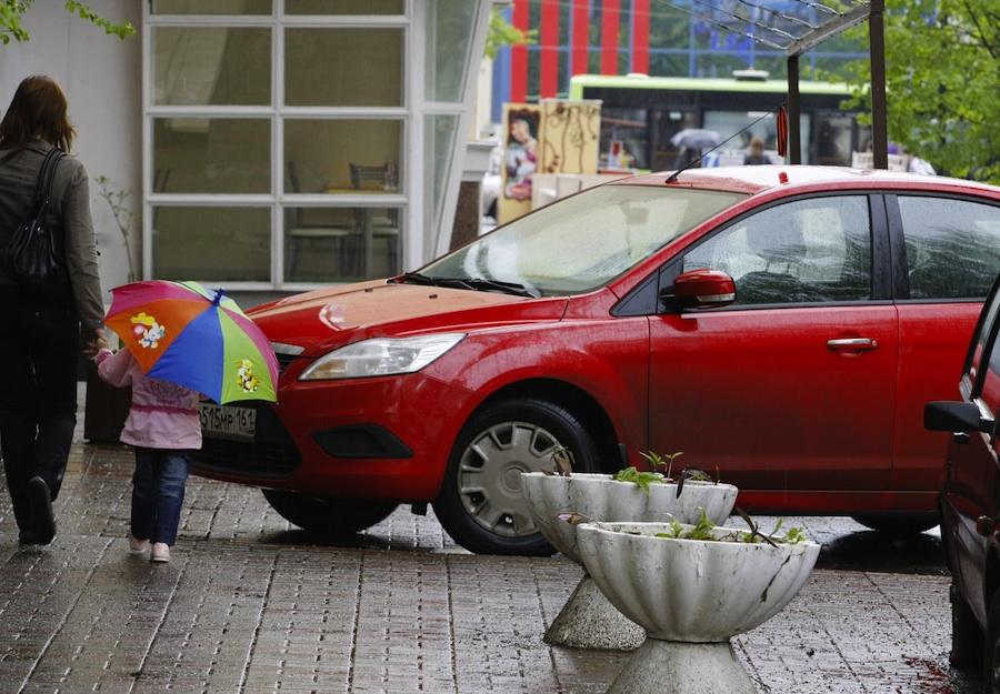 Верховный Суд постановил, в каких случаях бывший владелец авто не отвечает за нарушения ПДД новым
