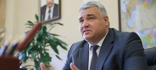 Новый глава ГИБДД Михаил Черников хочет принарядить своих сотрудников