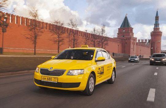 Красный свет для нелегалов. Депутаты хотят навести порядок на рынке агрегаторов такси