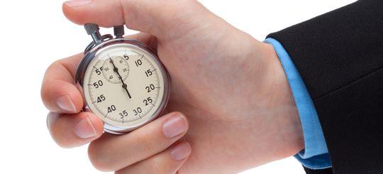 Во время экзамена на права будут учитывать скорость выполнения заданий