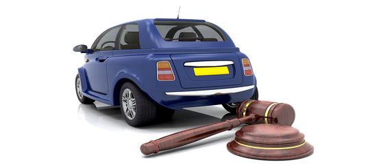 В Госдуме предложили конфисковывать автомобили у дорожных лихачей