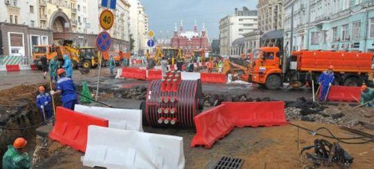 Из-за программы «Моя улица» у москвичей стали эвакуировать автомобили без документов