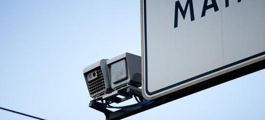 Правительство установит требования к дорожным камерам