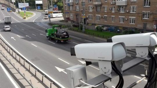 Новая волна протестов против ложных штрафов: теперь из-за камер видеофиксации «Автоураган»